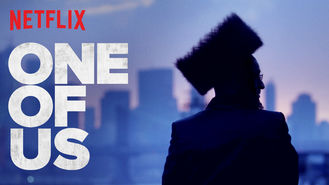 Netflix Box Art for One of Us